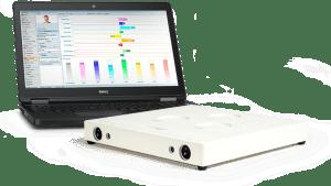 frequenztherapie Time Waver